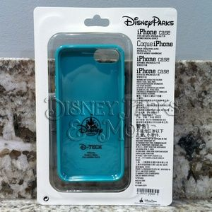 Disney Accessories - Disney Parks Haunted Mansion iPhone 6s/7/8 Case